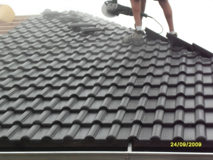 Střecha + detailní přehled nákladů