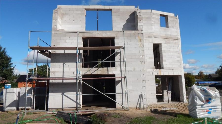 Humanic Houses: Jak se liší stavba v ČR od stavby v Německu