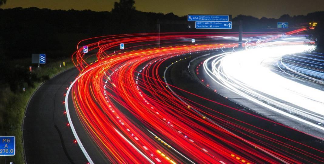 Hluk z dopravy v souvislosti s bydlením