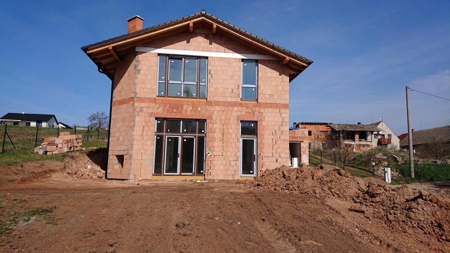 Rozhovor se stavebníkem: vybudovat si domov beru jako součást života