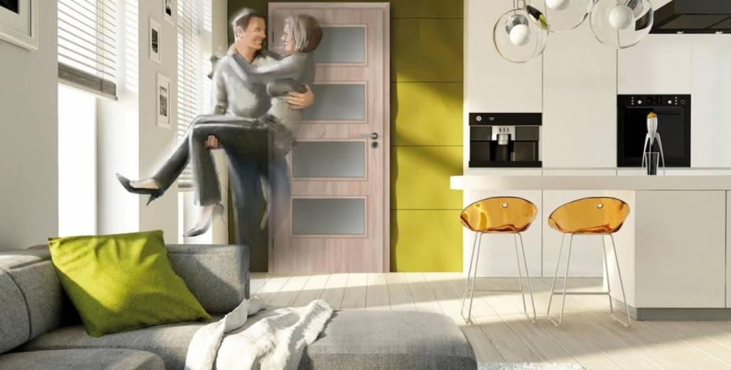 Jak si vybrat ty správné dveře pro svůj interiér?