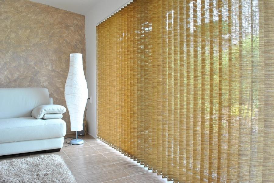 Co všechno umí moderní interiérové žaluzie?