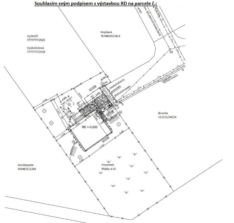 Stavební povolení aneb Herdekfilekkrucajselement - Prolog
