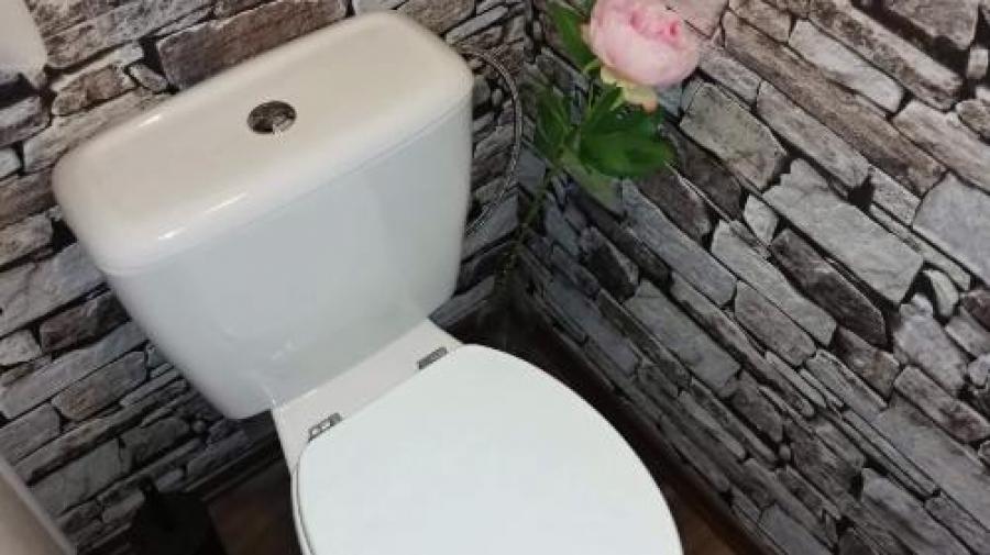 Renovace WC v panelovém bytě