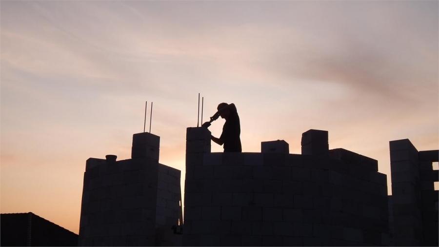 Humanic Houses - Stavební řízení v Německu