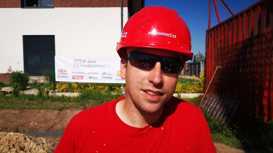 Začali jsme znovu stavět, podívejte se na fotky a videa z prvních stavebních dní