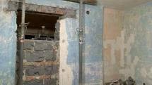 Rekonstrukce v plném proudu...