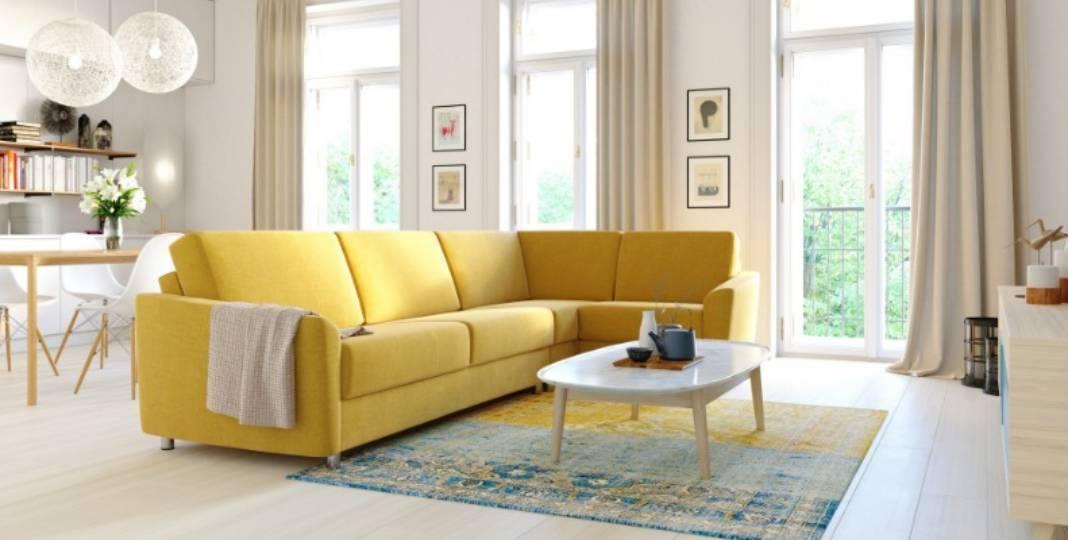 Poznejte trendy nábytkářského odvětví na veletrhu FOR INTERIOR