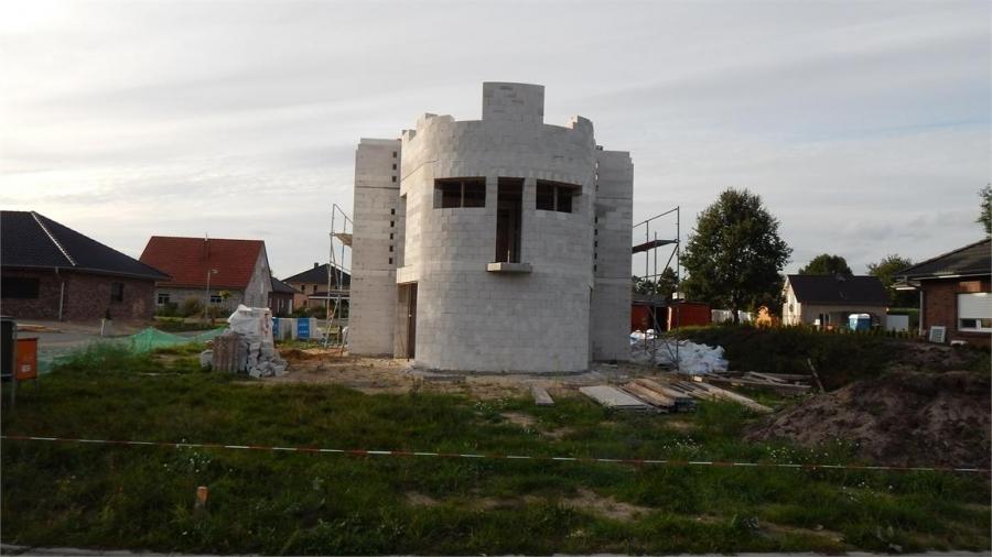 Unikátní stavba Humanic Houses - Jak se zrodil nápad