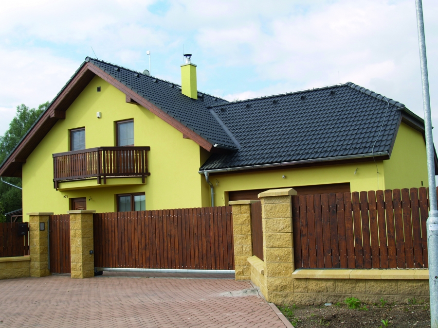 Výhody montovaných rodinných domů