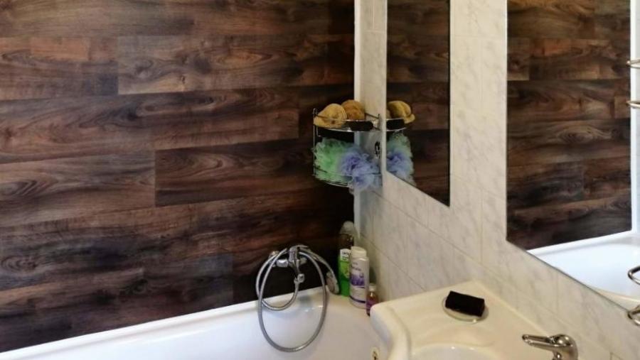 Renovace koupelny za 3.637 Kč