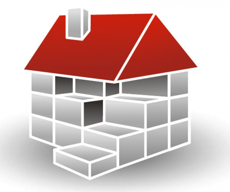 Projekt na vytápění domu