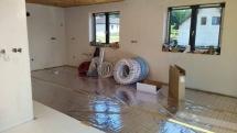Tepelná izolace podlah