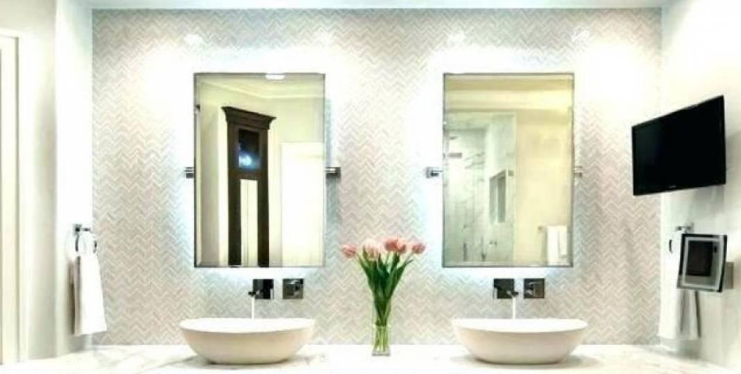 Na co si dát pozor při osvětlení koupelny?