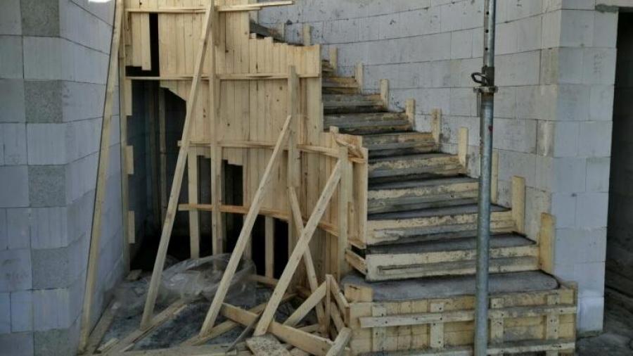 Máme schodiště aneb Co promyslet před jeho realizací