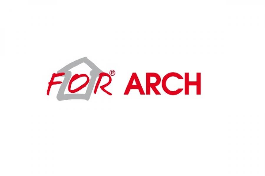 FOR ARCH představí novinky stavebního oboru