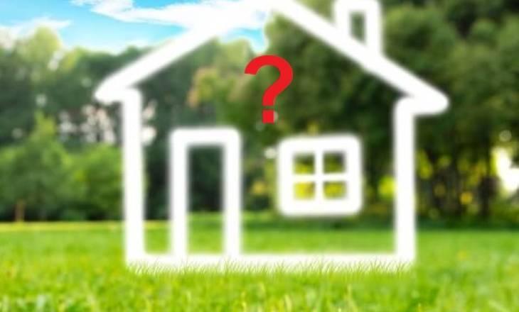 Stavba rodinného domu (Svépomocí / Dům na klíč)
