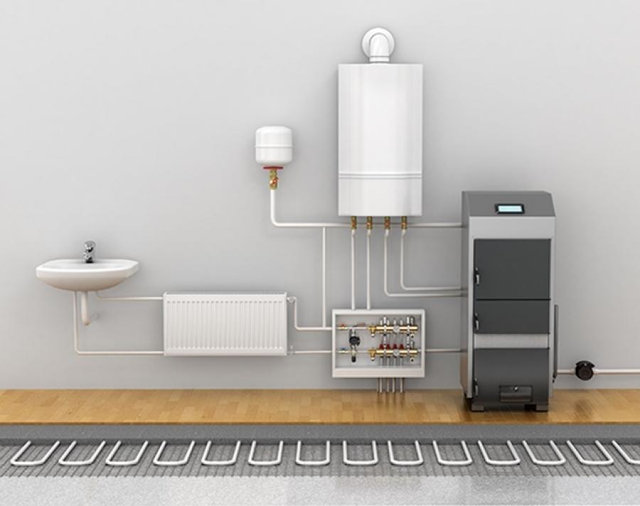Jaké vytápění použít v pasivním domě poradí odborníci na veletrhu FOR PASIV