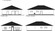 Projekt a stavební povolení