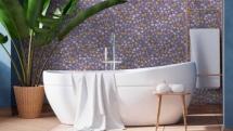 Tipy, jak efektivně bojovat s plísní a vlhkostí v koupelně