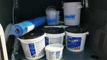 Venkovní sklep – Výběr a aplikace tekuté hydroizolace