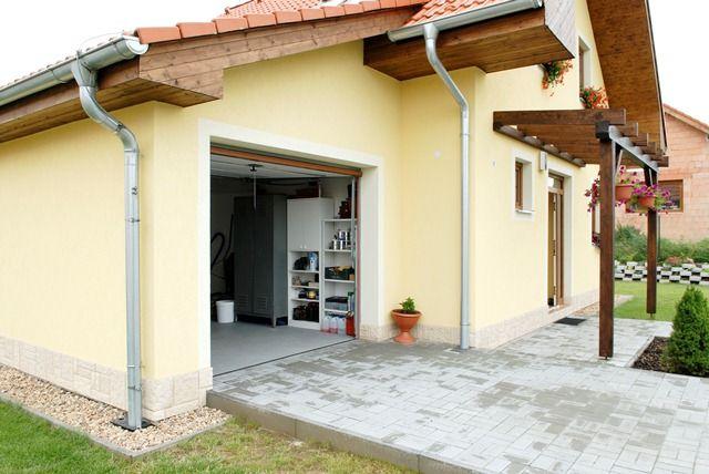 Bydlení pro auto