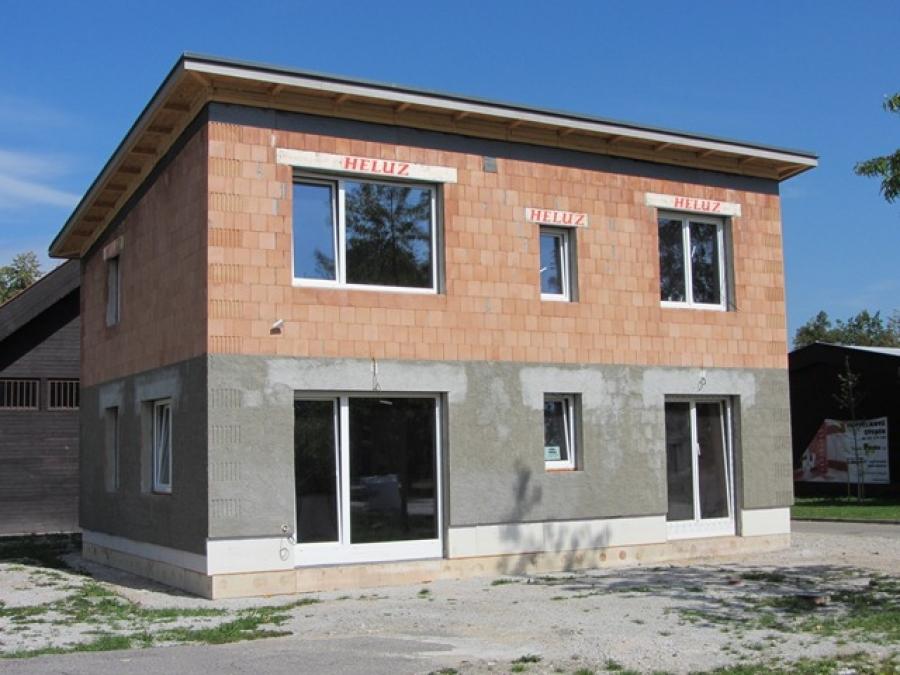 Díl 5. Materiály na stavbu pasivního domu