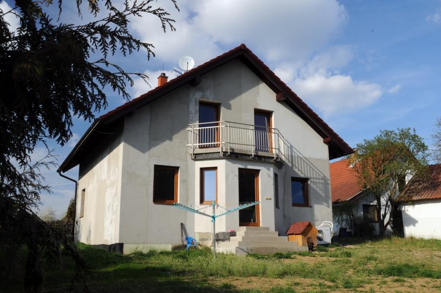 Reportáž: Výběr domu pro mladou rodinu