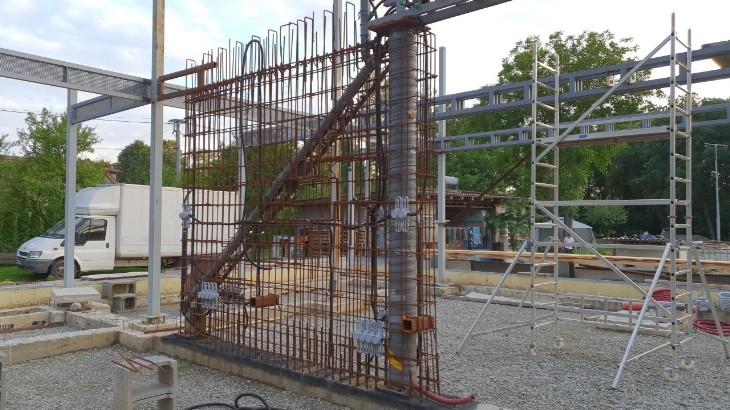 Projekt Superhaus Hranice
