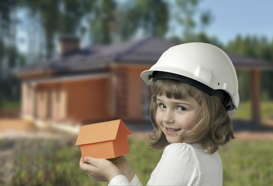 Když stavba domu, tak v programu POROTHERM DŮM Wienerberger