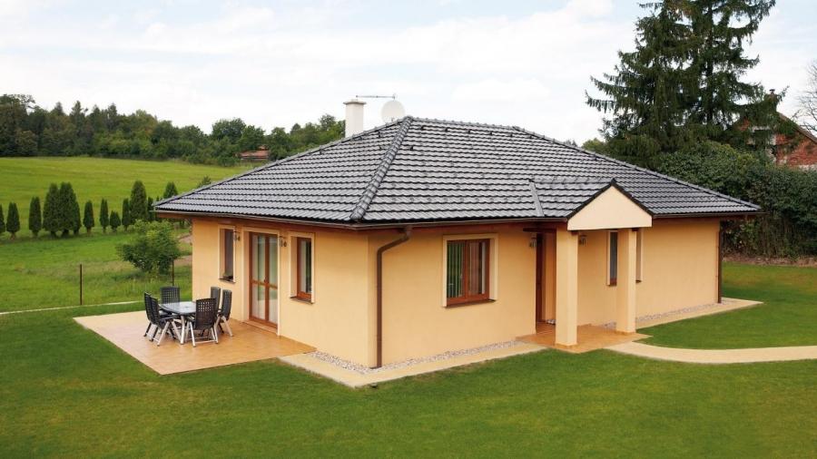 Jaký materiál zvolit pro stavbu domu? Cihla jako tradiční materiál stále žije!