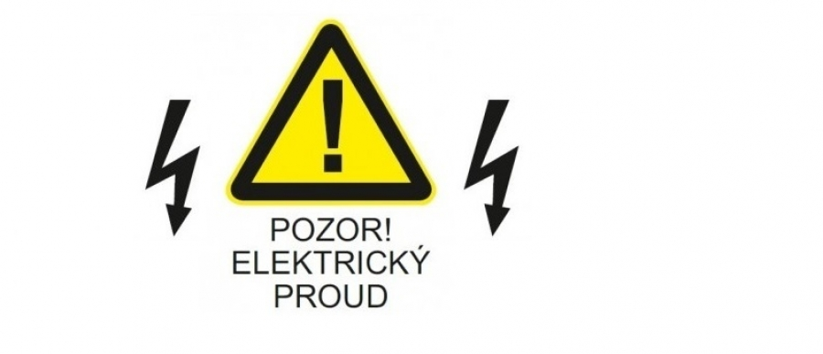 Přípojka elektrické energie aneb dezinformace deziluze