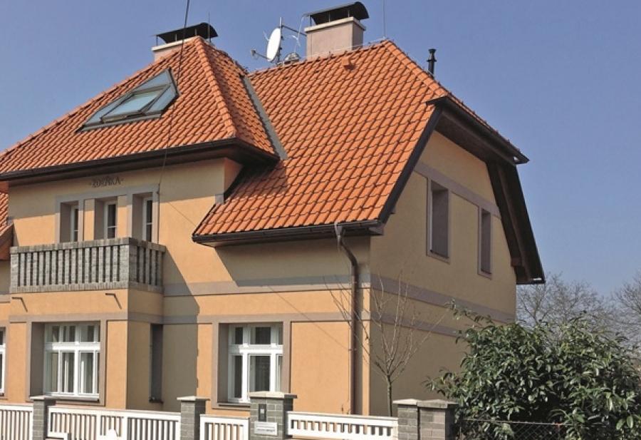 Jak zajistit tepelnou pohodu pod střechou