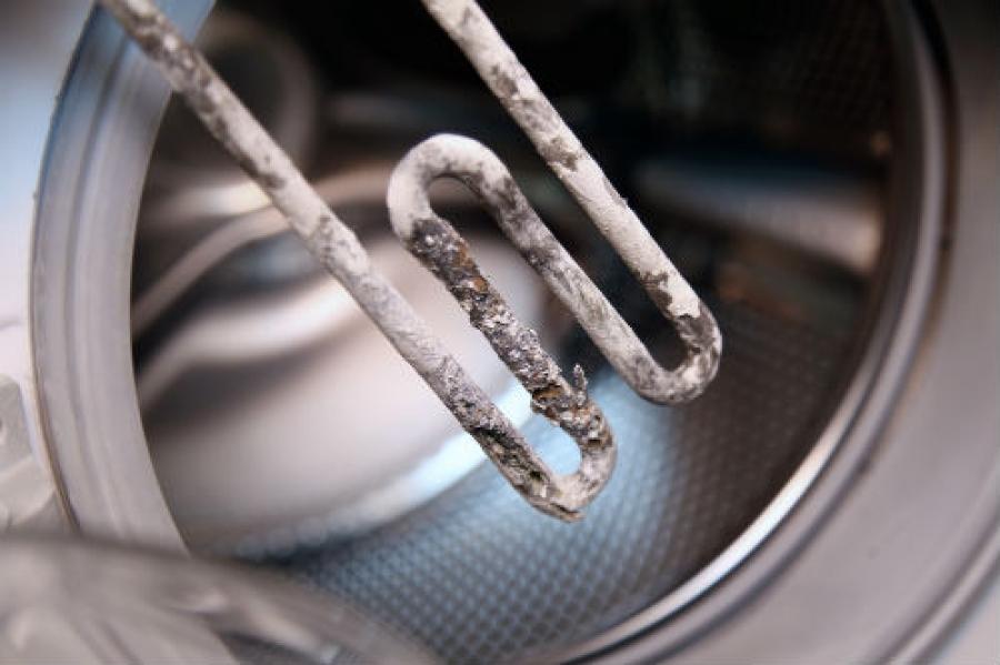 Jak odstranit tvrdost vody pomocí změkčovače vody?