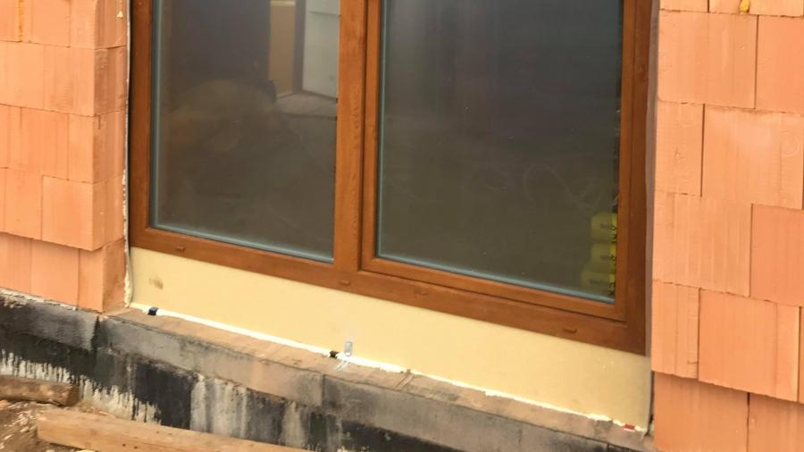 Okna a okenní folie - část 12.