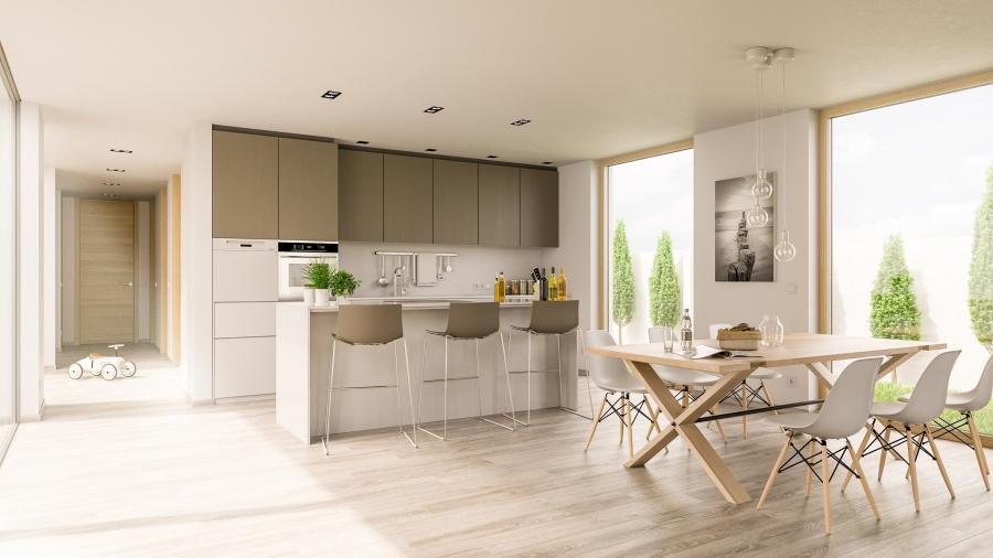 Přijďte na podzimní FOR INTERIOR objevit nové styly a zařídit své bydlení od podlahy až po strop