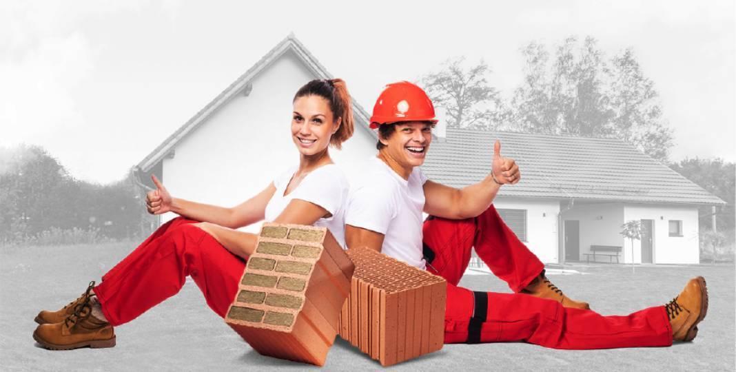 Chcete letos bydlet? Začněte časně stavět! Získáte navíc slevu!