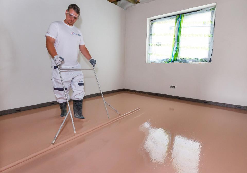 Jak vybrat správný materiál pro realizaci podlahy?