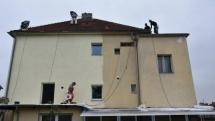 Obnova fasády prodlužuje její celkovou životnost