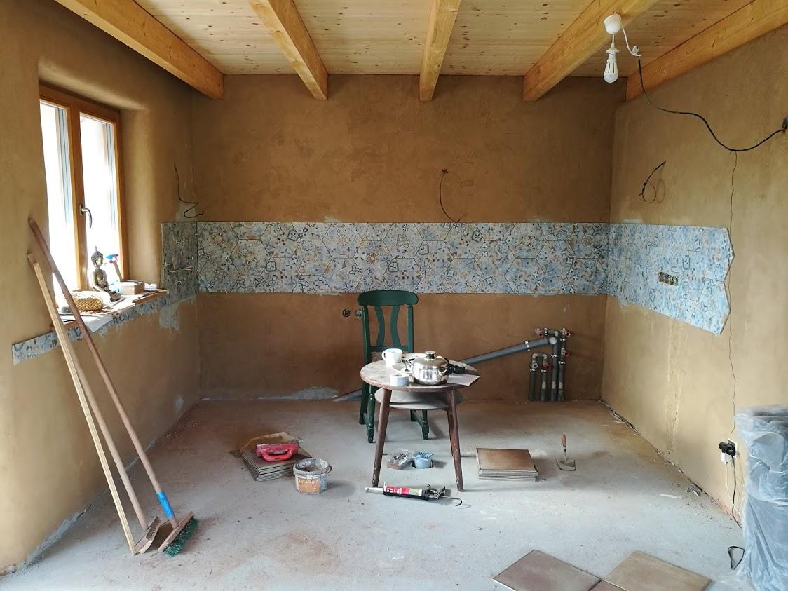 Rozhovor:  Dům ze slámy je umělecké dílo