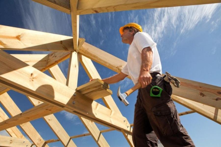 Střechy, střešní konstrukce