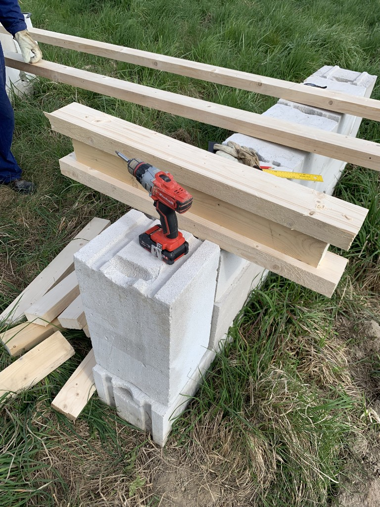 Stavební kozy