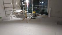 Stavba domu v pandemii - 12. podlahový polystyren