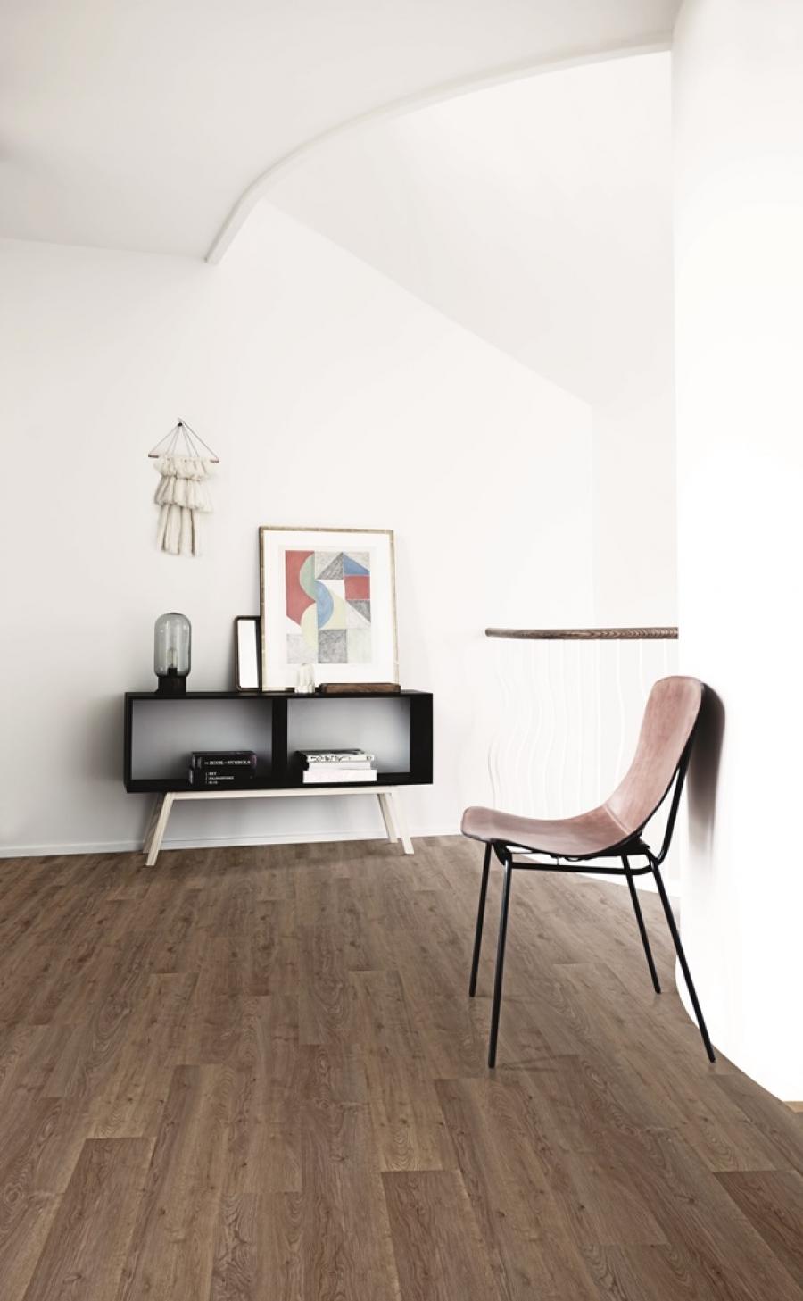 Umíte si svépomocně položit vinylovou podlahu? S ClickElit žádný problém!