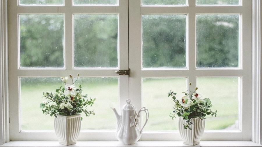 Výběr a montáž oken