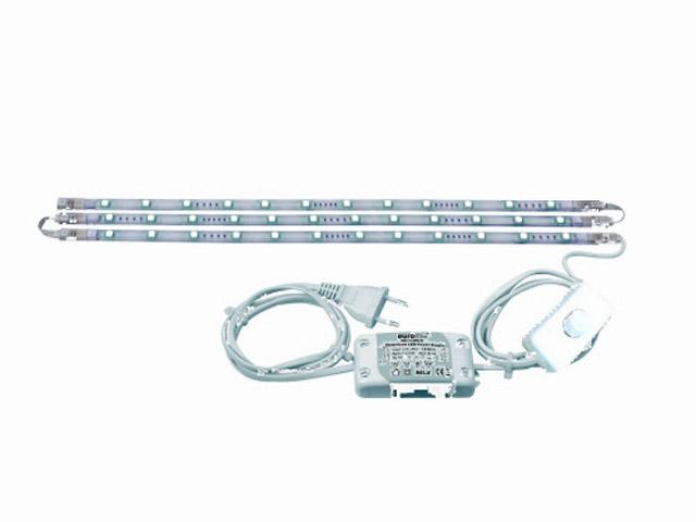 LED pásky a jejich aplikace