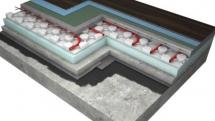 Omítky, podlahové topení a podlahy