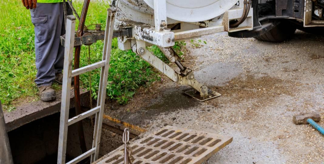 Jak napojit kanalizaci