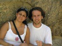 Petr a Monika