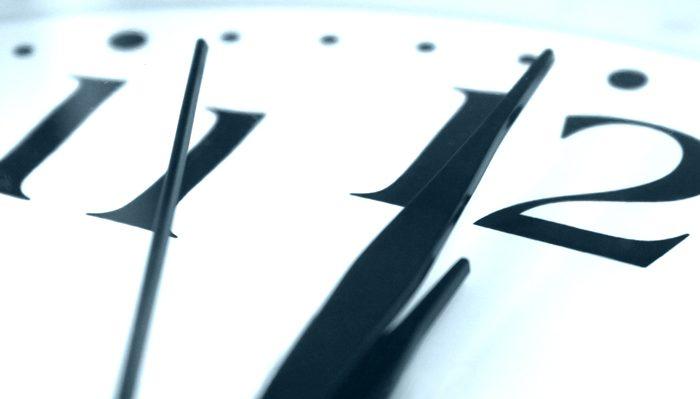 Endring i arbeidstidsregler